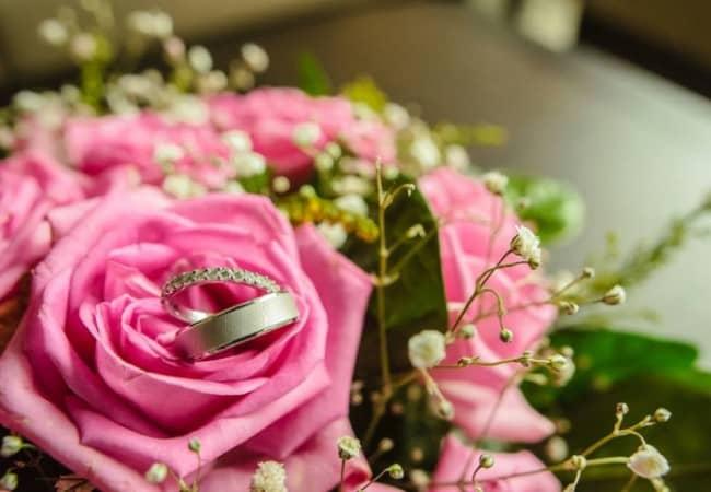 結婚男方該準備什麼呢?Jay Wu告訴你。