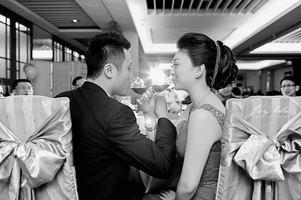 [新竹婚禮紀錄] 振維+慧文 婚攝@家欣樓