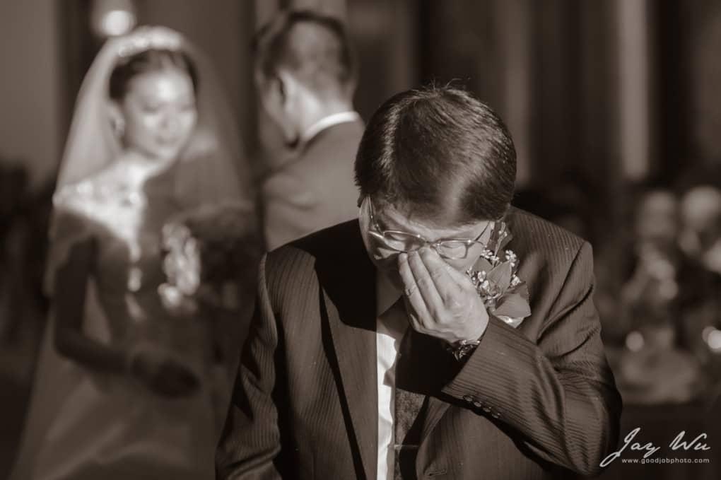 [台北婚禮紀錄] Ray+Yu ting 婚攝@大倉久和