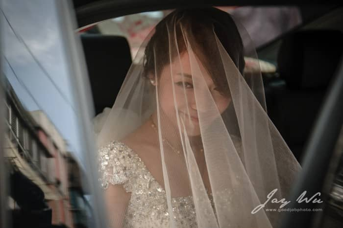 [婚攝] Alex+Wendy 婚禮記錄@臺北維多麗亞