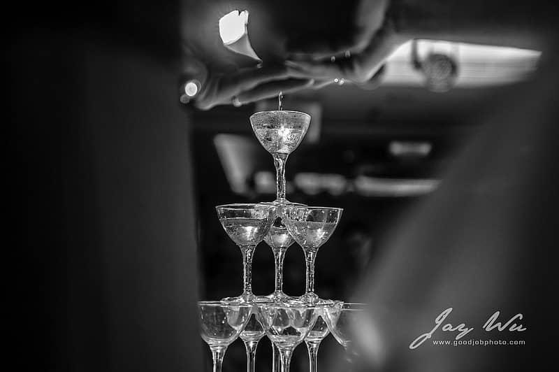 婚禮攝影 – 拍攝注意事項