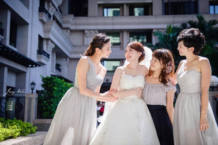 婚攝,婚禮紀錄,Jay Wu,台北,君品酒店,被小動,推薦攝影師