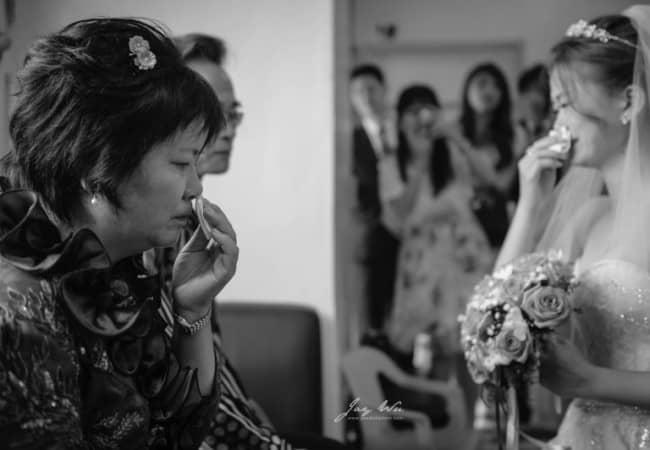 [婚攝] 大偉+筱涵 婚禮紀錄@新竹晶宴會館
