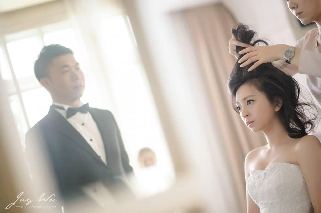 [婚攝] 吉宏+依潔 婚禮記錄@福華飯店