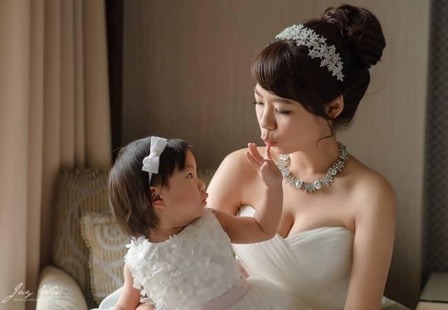 [婚攝] 易峯+欣儀 婚禮記錄@台北饌巴黎