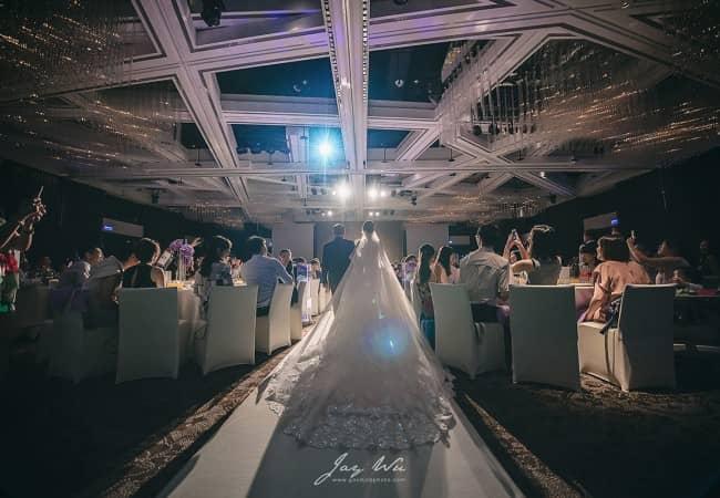 [婚攝] Terry+Jennifer 婚禮記錄@台北W HOTEL