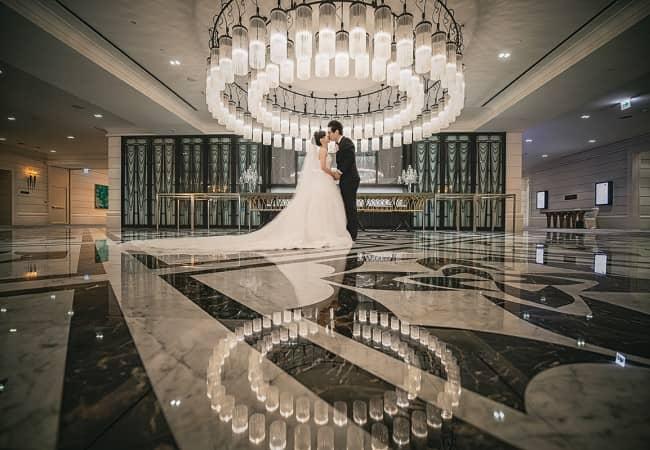 [婚攝] 子承+芷妮 婚禮記錄@台北文華東方酒店