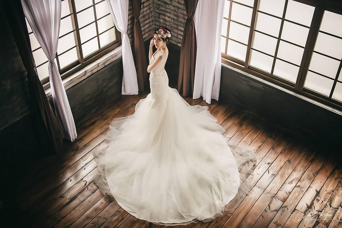 自助婚紗,婚攝,Jay Wu,粉紅娃娃,卡卡波攝影棚,洪子珽,陳芊妤,推薦攝影師,prewedding