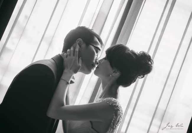[婚攝]豐議+嘉容 婚禮記錄@台北寒舍艾麗酒店