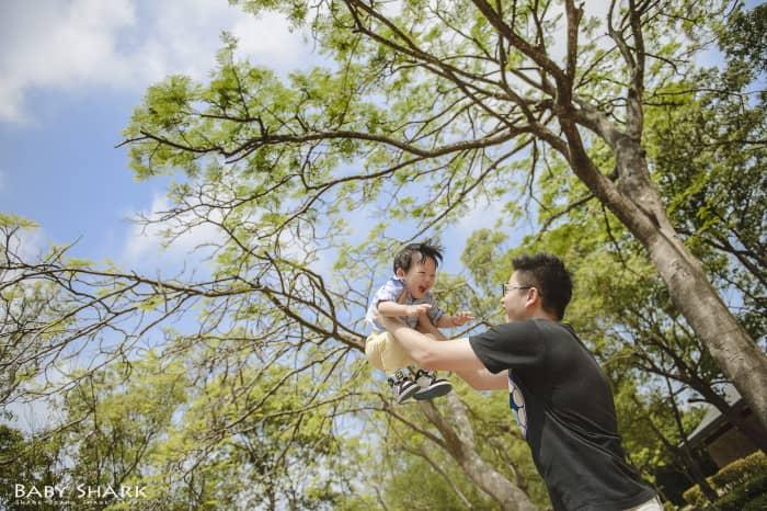 親子寫真,jay wu 攝影作品,鯊魚影像團隊
